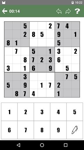 免費下載解謎APP|Sudoku★ app開箱文|APP開箱王