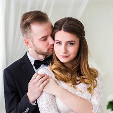 Wedding photographer Viktoriya Kamyshnikova (HappyWedding). Photo of 29.04.2017