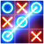 Tic Tac Toe glow - Free Puzzle Game file APK for Gaming PC/PS3/PS4 Smart TV