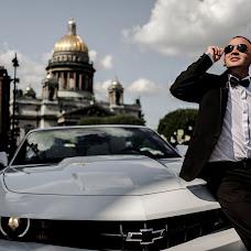 Wedding photographer Maksim Kozlovskiy (maximmesh). Photo of 24.08.2018