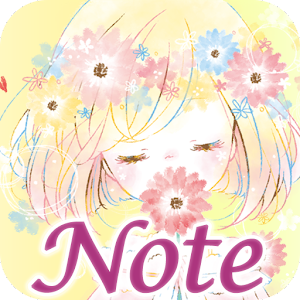 Simple Notepad Flowery Kiss 1 0 10 Apk, Free