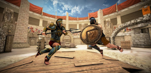 Gladiator Glory Mod Apk 4.3.0 (Unlimited money)