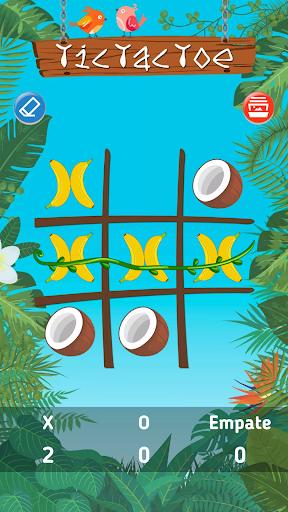 Tic Tac Toe Lite: Tres en raya gratis screenshot 6