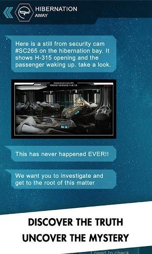 Passengers: Official Game- screenshot thumbnail