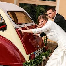 Wedding photographer Daniel Waadt (waadt). Photo of 12.08.2015