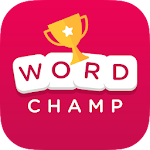 Word Champ - Free Word Games & Word Puzzle Games. 3.8