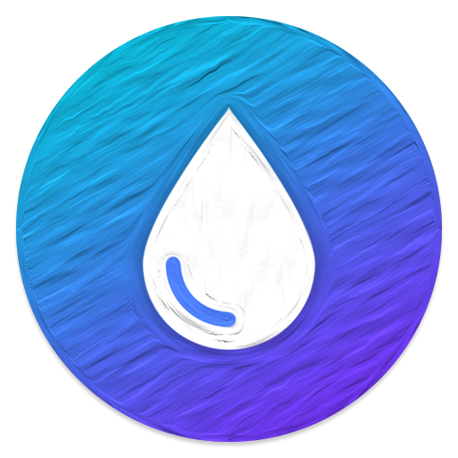 Oil Pixel - Icon Pack