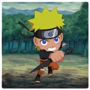 Game Who are you from Naruto? Test! APK for Kindle