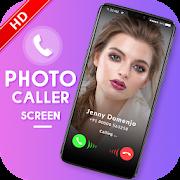 Photo Caller Full Screen - HD Image Call ID Phone
