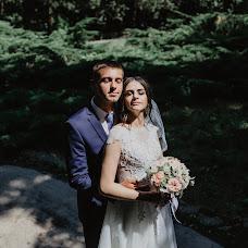 Wedding photographer Kseniya Mischuk (iamksenny). Photo of 11.07.2018