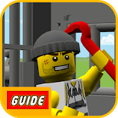 Guide for LEGO Juniors