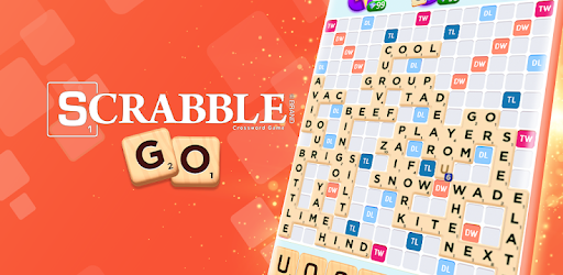 Scrabble® GO - New Word Game - Apps on Google Play