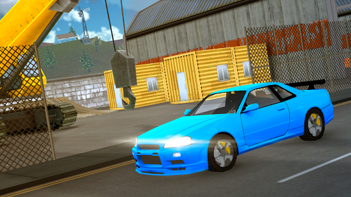 Extreme Pro Car Simulator 2016  screenshots 10