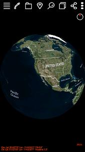 3D Map Xplorer screenshot 0