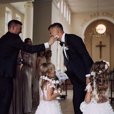 Wedding photographer Vladlena Demisheva (Vlademisheva). Photo of 02.08.2018