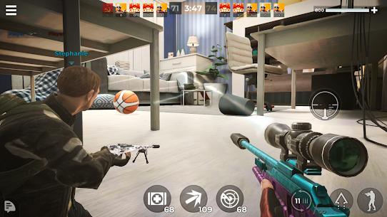 AWP Mode: Elite online 3D FPS 8