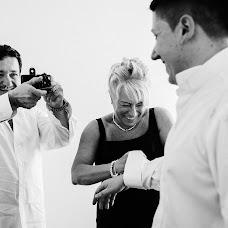 Wedding photographer Andrea Laurenza (cipos). Photo of 20.07.2018