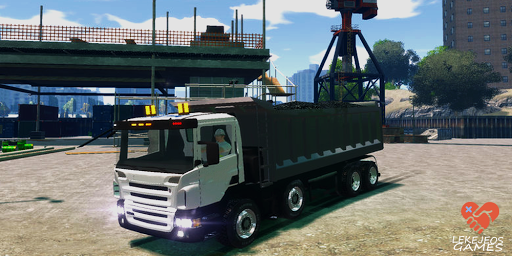 Euro World Truck Simulator 3 3.1 {cheat|hack|gameplay|apk mod|resources generator} 2