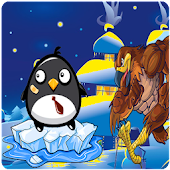Crazy Penguin2
