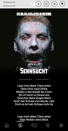 Rammstein screenshot 5