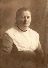 Photo: sotia lui atanasie demian (a.d.: 1859-1929 - delegat al cercului electoral somcuta mare la marea adunare nationala de la alba iulia, 1918; - presedinte al consiliului national roman local tautii de jos)