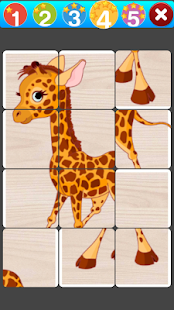 ABC Flashcards for Kids V2 PRO Screenshot