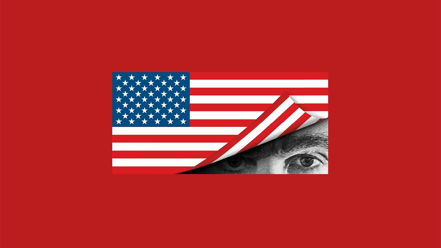 Watch Who Is America? live*