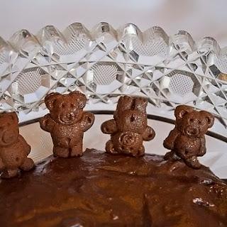 Chocolate-Peanut Butter Cookie Dip.