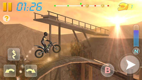 Game Bike Racing 3D APK for Windows Phone