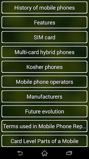 Mobile Repairing Course Hindi