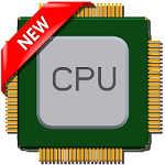 CPU X : System & Hardware info 1.46