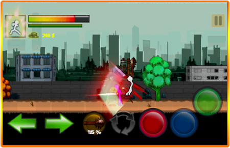 Angry StickMan 3.0 screenshot 640854