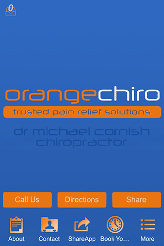 Orange Chiro