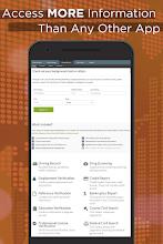 Background Spy 🕵️🕵🏿♀️🕵️ Background Check App screenshot thumbnail
