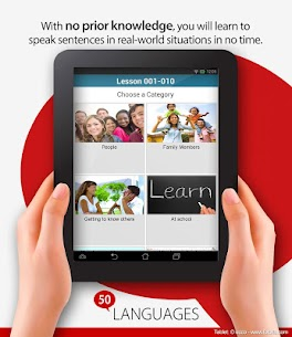 Learn 50 languages App Latest Version Download For Android and iPhone 10