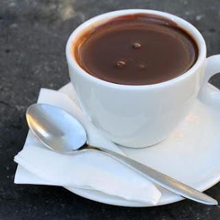 Spanish Hot Chocolate Recipe