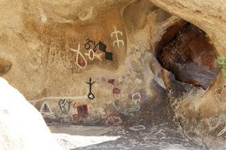 Photo: More petroglyphs