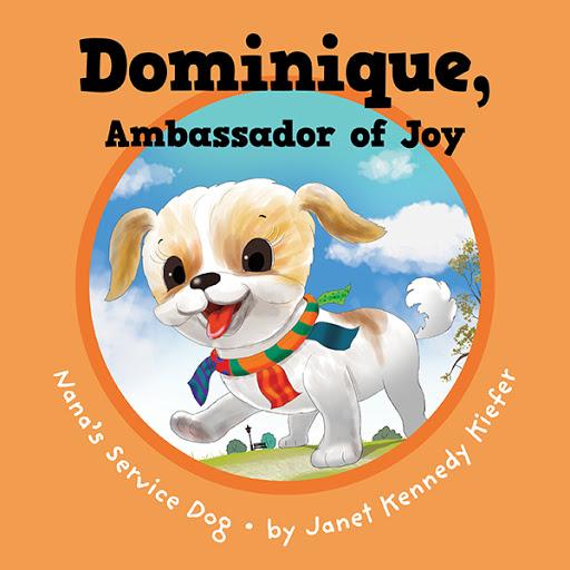 Dominique, Ambassador of Joy cover