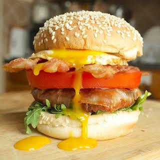 Breakfast Hamburger Meat Recipes.
