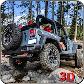 Offroad Adventure Drive 4x4