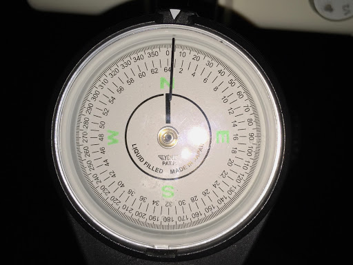 Vixen Quick Polaris Locator Compass