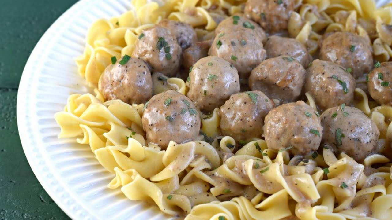 10 Best Frozen Meatballs Crock Pot Recipes Yummly