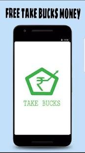Take Bucks - Daily Cash - náhled