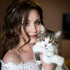 Wedding photographer Violetta Letova (lettaart). Photo of 24.08.2017