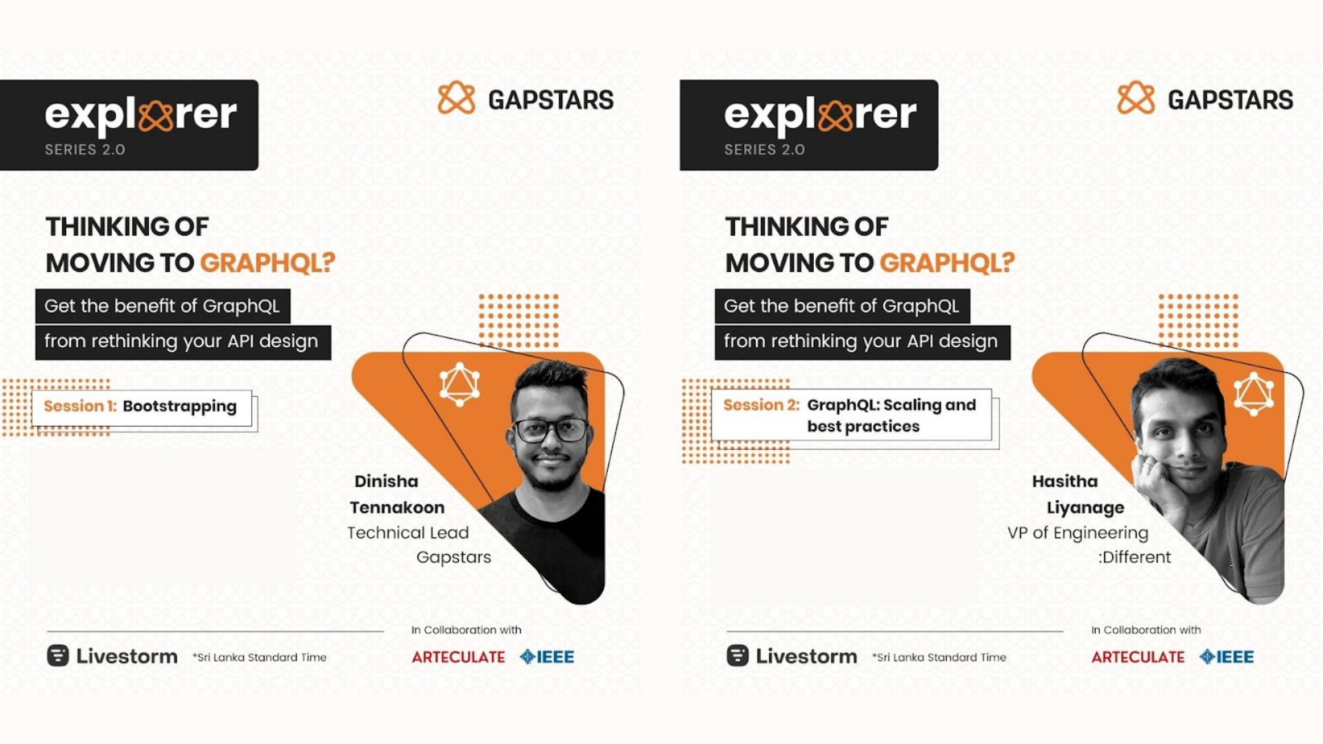 Explorer Series 2.0: Your Introductory Guide to GraphQL 1