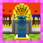 最佳PvP地图Craft Royale for MCPE icon
