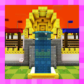 Tải Best PvP map Craft Royale for MCPE! APK