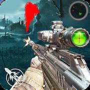 Zombie Sniper Shooting 3D 1.2 MOD APK