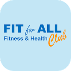 Fit for All Middelburg icon
