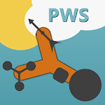 Meteo Monitor 4 Personal Weather Stations (PWS) 4.1.0